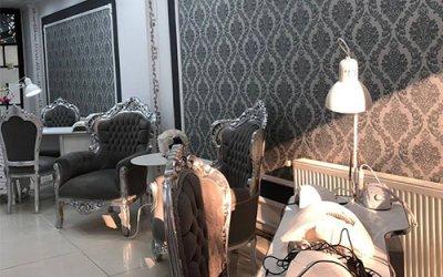 Beauty Salon (Targoviste)