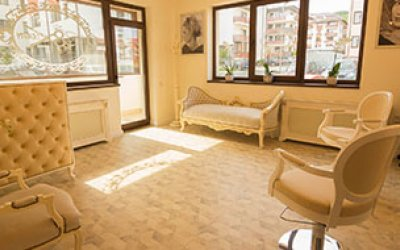 Create Beauty Salon (Cluj Napoca)
