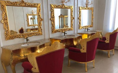 Lounge Beauty SPA (Ploiesti)