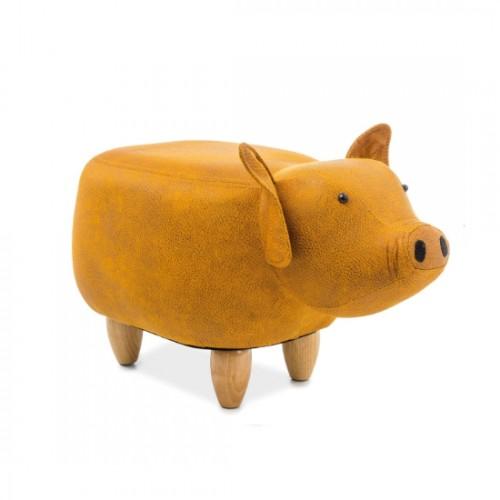 Pufic copii galben '' PIG ''
